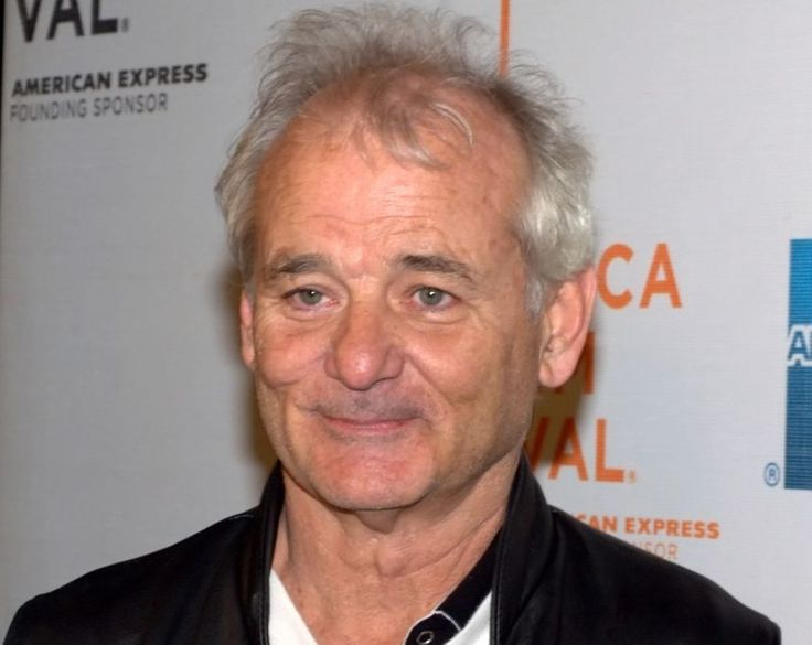 Bill Murray had this to say about the residents of Thunder Bay, Ontario