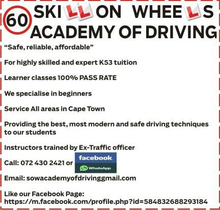 Skill on Wheels Academy of Driving