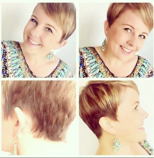 The bob cut is changing rapidly and the best short haircuts for 2015 feature several new twists on the short bob to keep your image fresh and contemporary! Best short haircuts for 2015 – blunt cuts that thicken fine hair Blunt cutting is taking over from the ubiquitous tapered tips, at least for women with[Read the Rest]
