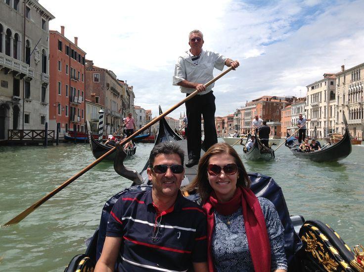 Fotografía:  Bisalm - Venecia - Circuito Fantasía Europea