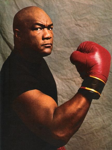 George Foreman, retired professional boxer, ordained Baptist minister, author and entrepreneur. He is a two-time World Heavyweight Champion and Olympic gold medalist. He was inducted into the World Boxing Hall of Fame and the International Boxing Hall of Fame. He is rated as the 8th greatest heavyweight of all-time and was named one of the 25 greatest fighters by The Ring magazine, which also ranked him as the 9th greatest puncher of all-time. His 'Foreman Grill' has sold 100M+ units…