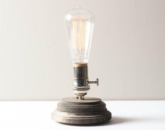 17 Best ideas about Modern Light Bulbs – Light Bulb Desk Lamp
