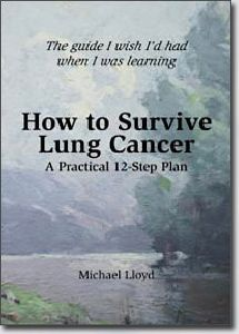 How to Survive Lung Cancer - Chapter Summaries