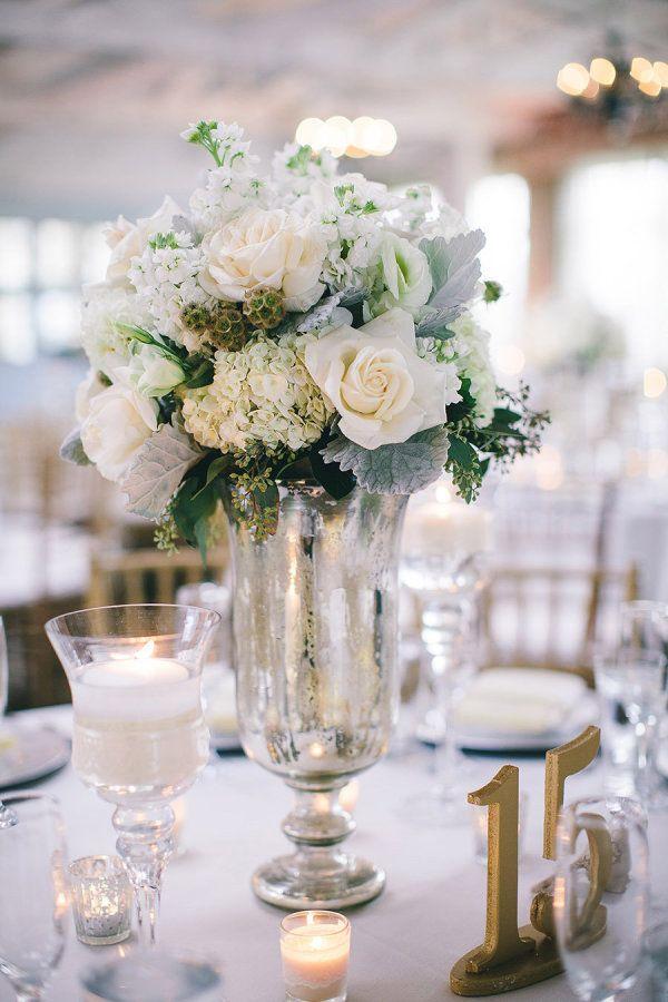 Top 10 Magical Winter Wonderland Wedding Decorations
