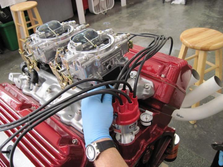 A Eba Ee A E A F C Dc A Hemi Engine