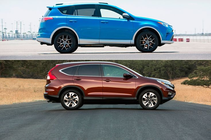 Honda Crv Vs Toyota Rav4 - http://carenara.com/honda-crv-vs-toyota-rav4-9499.html Rav4 Vs. Cr-V: 6 Reasons To Go Toyota And 6 More To Get The Honda with Honda Crv Vs Toyota Rav4 2017 Honda Cr-V Vs 2017 Toyota Rav4 Comparison Review - Youtube in Honda Crv Vs Toyota Rav4 Head To Head: 2016 Honda Cr-V Vs. 2016 Toyota Rav4 - Autonation for Honda Crv Vs Toyota Rav4 2016 Toyota Rav4 Vs. Honda Cr-V:the Numbers - Youtube in Honda Crv Vs Toyota Rav4 Head To Head: 2016 Honda Cr-V Vs. 2