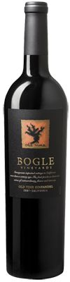 Thought I hated zinfandel until I tried Bogle's Old Vine.