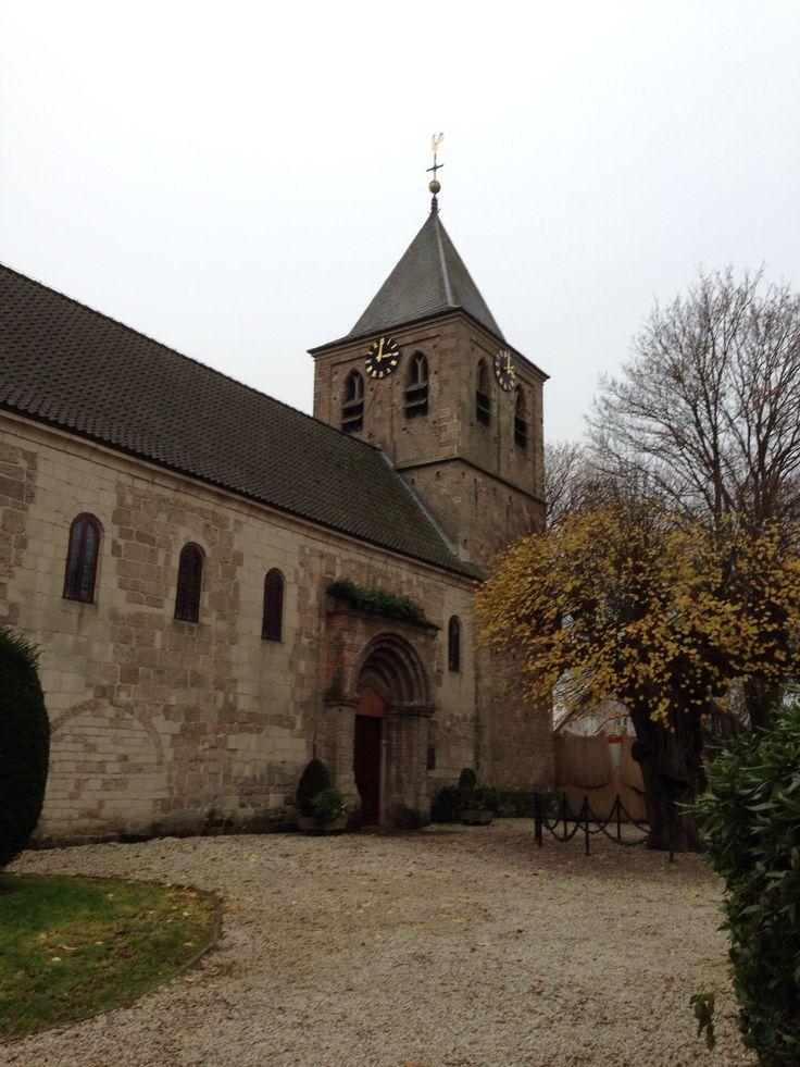 Oosterbeek Church