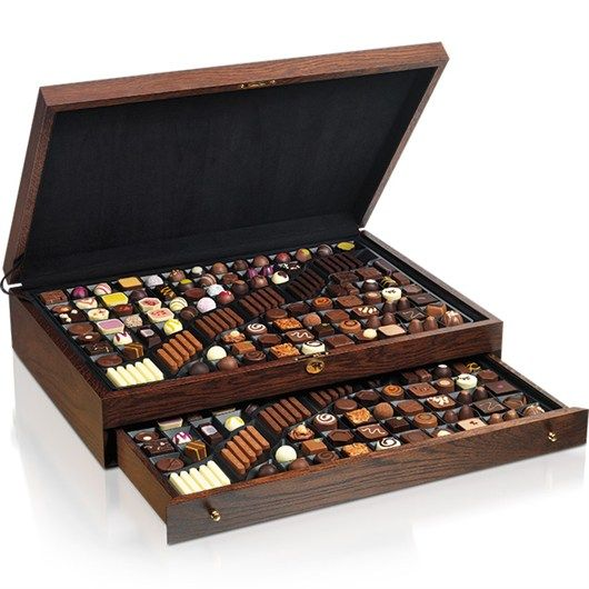 14 best luxury chocolate boxes | The Independent |Luxury Chocolate Box