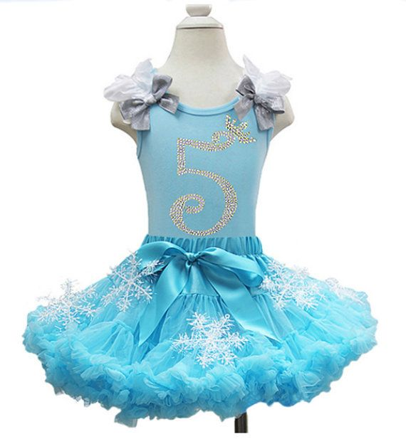 Hey, I found this really awesome Etsy listing at https://www.etsy.com/listing/184035475/new-girls-boutique-frozen-princess-elsa