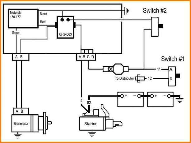 15 Car Ac Relay Wiring Diagram, Auto Air Conditioner Wiring Diagram