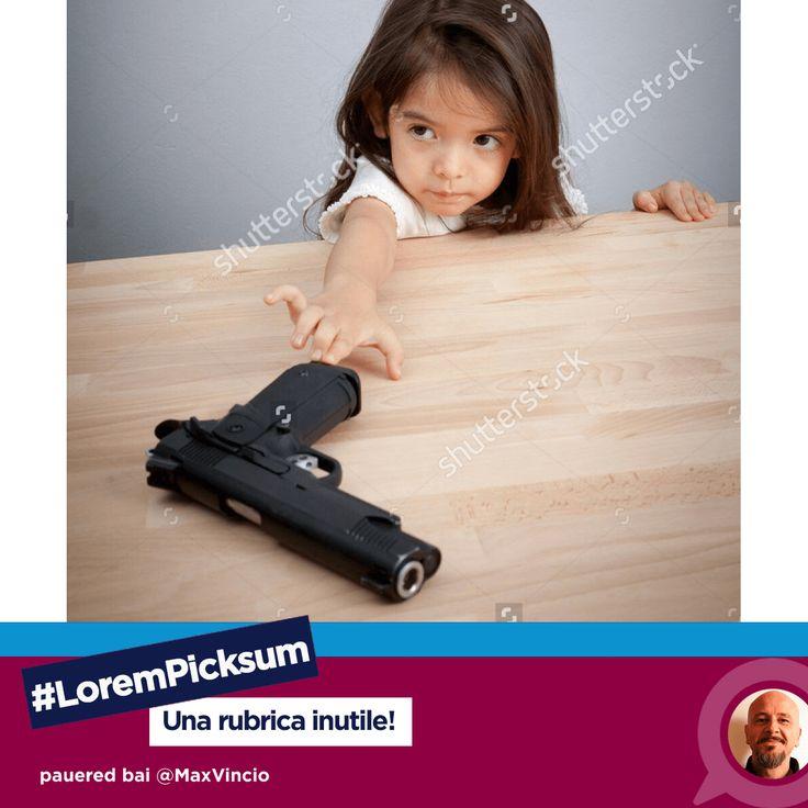 Quando i clienti continuano a chiamarti anche in vacanza e chiedi consiglio a tua figlia su cosa fare ・・・  { la pillola settimanale di #LoremPicksum }