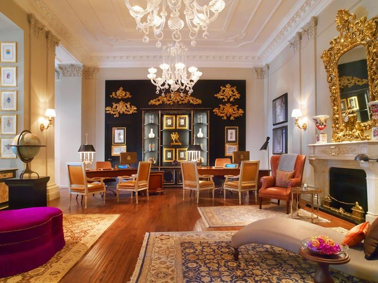 St. Regis (formerly the Grand Hotel): Florence Hotels : Condé Nast Traveler