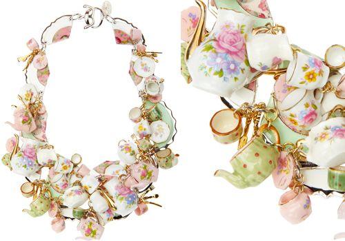 princessmiralai: Том Биннс для Диснея Couture Это так удивительно, даже как произведение искусства / Скульптура часть