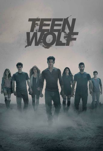 Assistir Teen Wolf online Dublado e Legendado no Cine HD
