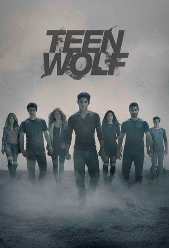 Assistir Teen Wolf online Dublado e Legendado no Cine HD