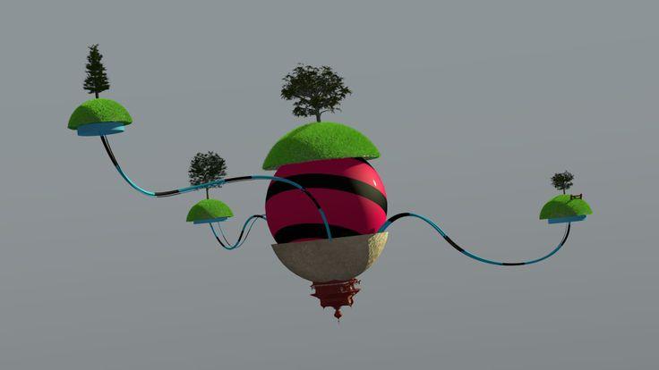 Eco pods