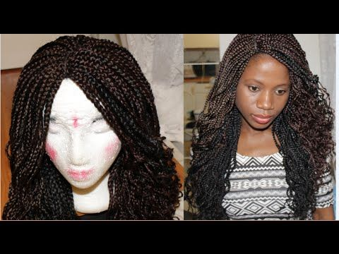 hair styles of braids 166 best images about wigs n weaves on 3978 | 8a2f10518d64c38f3978f27d0f3392f9 box braid wig how to box braid