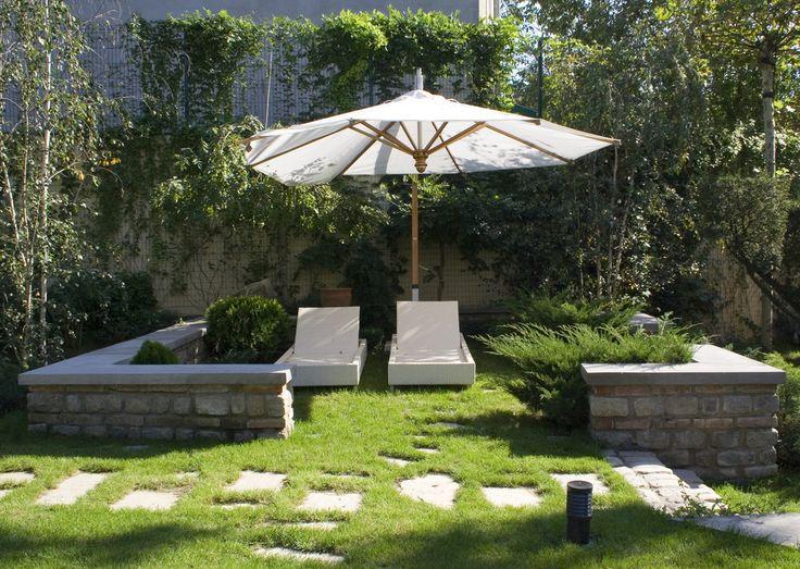 #garden #landscape #architecture #green #art