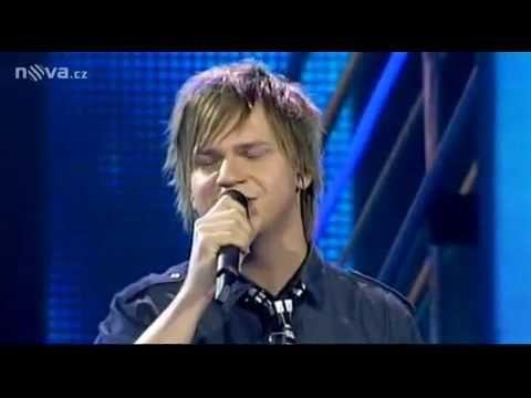 Martin Chodúr - Každý Mi Tě Lásko Závidí - YouTube