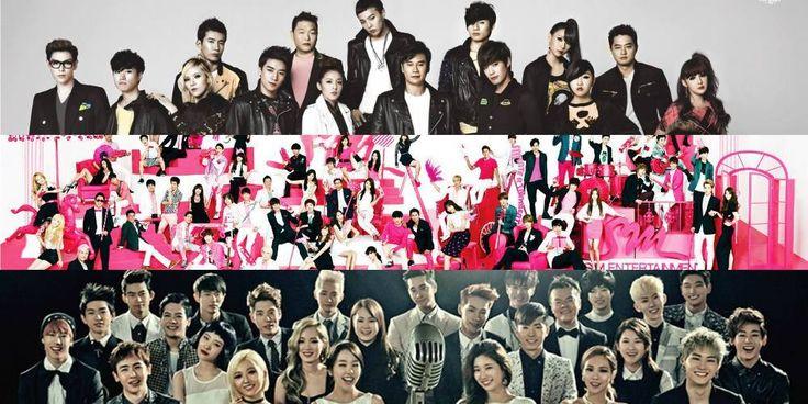 Pop Quiz: Are you an SM, YG, or JYP fan? | http://www.allkpop.com/article/2016/04/pop-quiz-are-you-an-sm-yg-or-jyp-fan