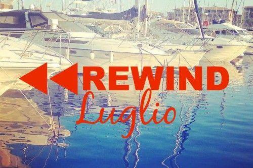 Rewind Luglio