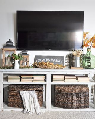 best 20 tv decor ideas on pinterest tv stand decor tv wall decor and farmhouse master bedroom. Black Bedroom Furniture Sets. Home Design Ideas