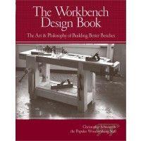 The Workbench Design Book | ShopWoodworking