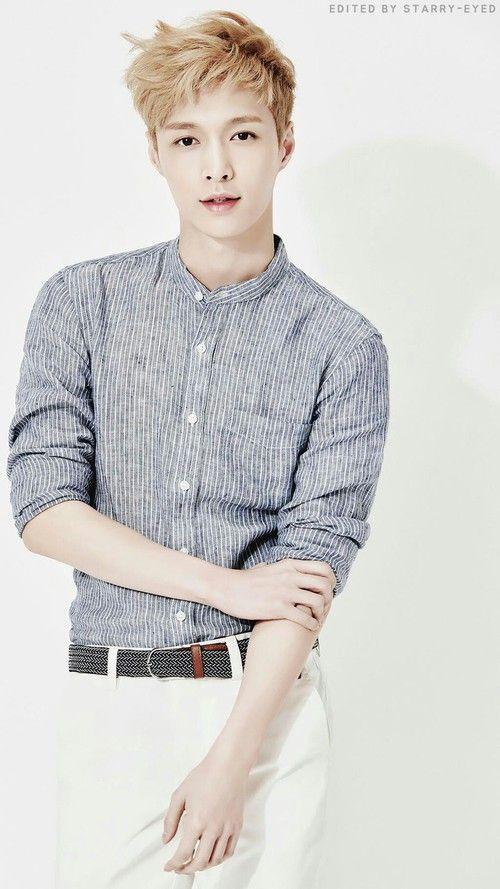Zhang Yi Xing ~!