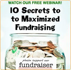 20 Fundraising Ideas for schools, non-profits, sports leagues, youth groups, etc #FundraisingIdeas
