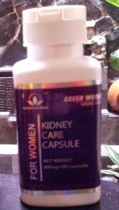 Cara Mengobati Ginjal Bocor Paling efektif hanya Kidney Care Capsule. Obati Ginjal bocor tanpa operasi ! Harga Lebih Murah dan Tanpa Efek Samping ! A