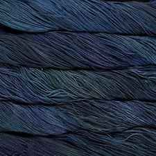 Malabrigo Sock Yarn / Wool 100g - Azules (856)