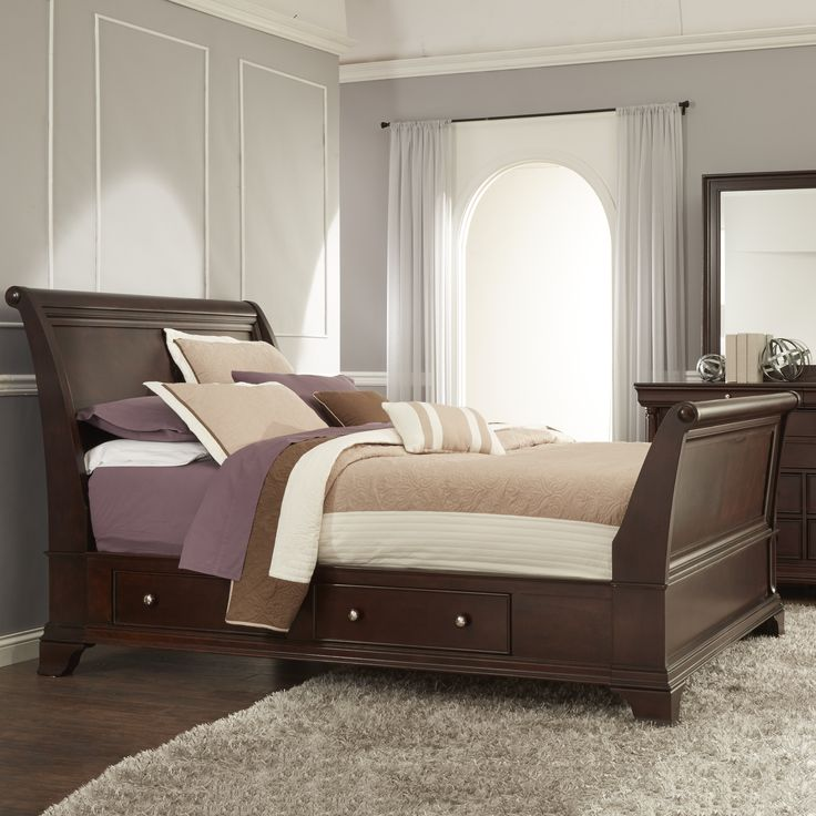 Elegant And Classic Curves Lend To The Sophistication Of