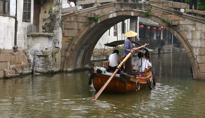 10 Most Marvelous Canal Cities Accept Venice