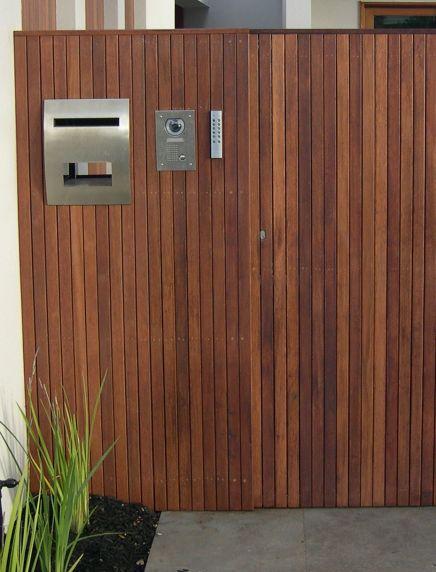 Keyless Gate Lock by homelock