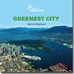 Greenest City Action Plan