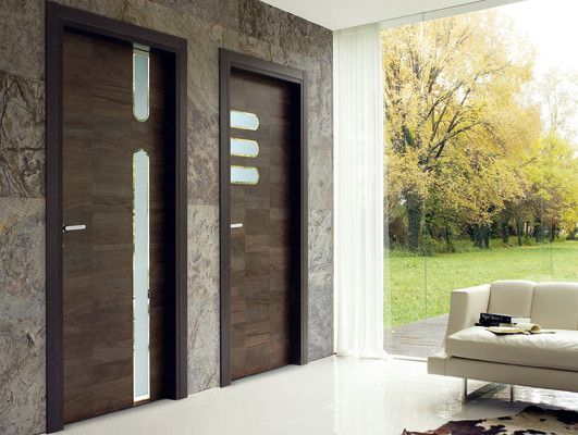 7 best Porte interne in legno Pivato images on Pinterest   Doors ...