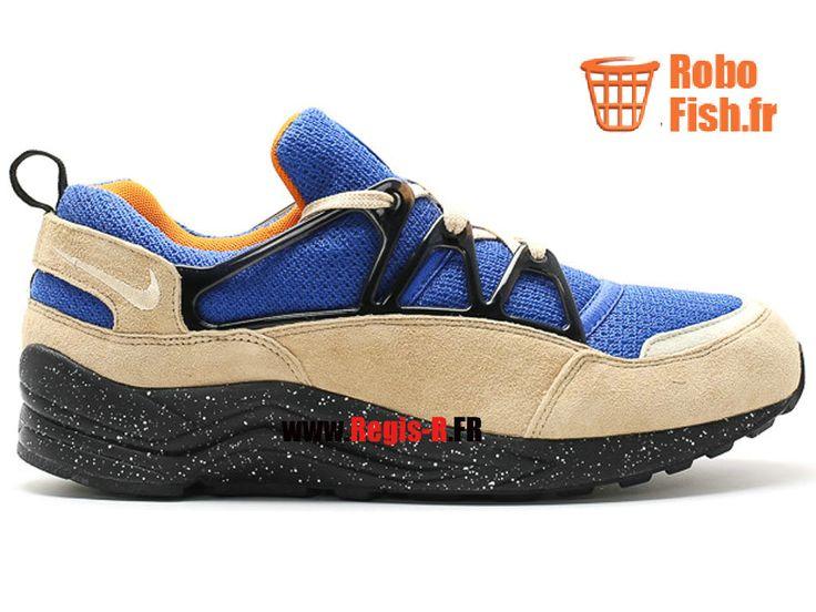 "Nike Air Huarache Light Prm ""S?Ze Mowabb"" - Chaussure Nike Running Pas Cher Pour Homme 708831-422"