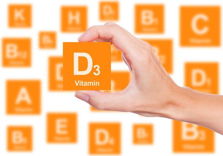 Top Food Sources of Vitamin D3 | Health Digezt