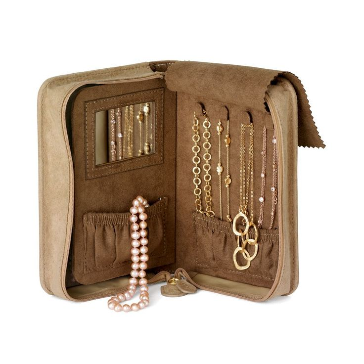 Ross simons taupe the perfect travel jewelry book from for Ross simons jewelry store