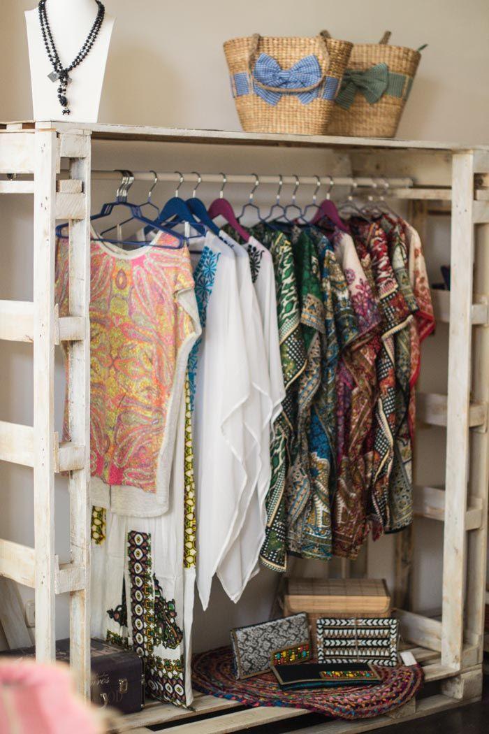 17 mejores ideas sobre colgadores de ropa en pinterest for Percheros para bolsos