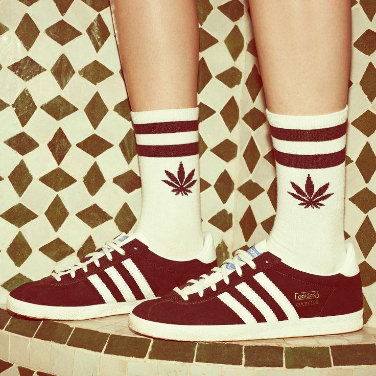 New in: adidas Gazelle http://uoeur.pe/1n51i8B #UrbanOutfittersEurope