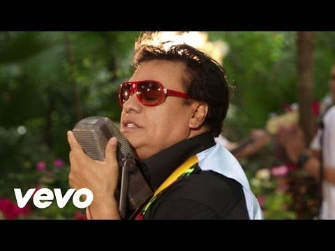 The Spanish Version Of A Creedence Clearwater Song Is Absolutely Stunning // juan gabriel