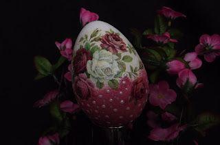 Papierkownia: Wielkanocne jajko