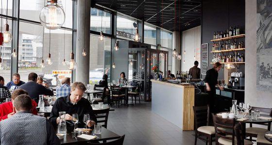 Uusi Eatos nousee saman tien Helsingin meksikolaisravintoloiden kärkikastiin