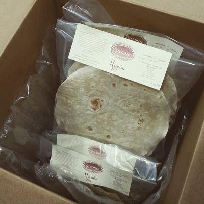 Παραδοσιακά Ζυμαρικά  -  'Εμνοστον: Έτοιμα για να ταξιδέψουν στην Κόρινθο!