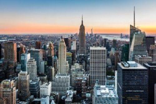 Manhattan Real Estate Sales, Prices Drop