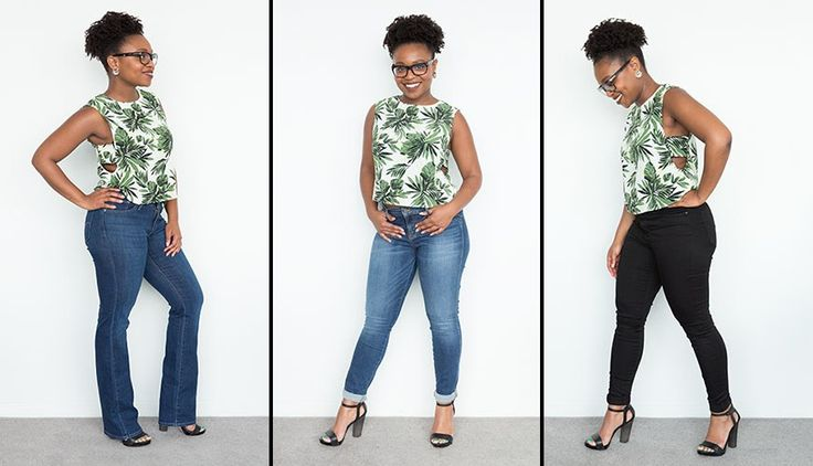 I Tried 20 Pairs Of Jeans And These Are My Faves For Curvy Girls