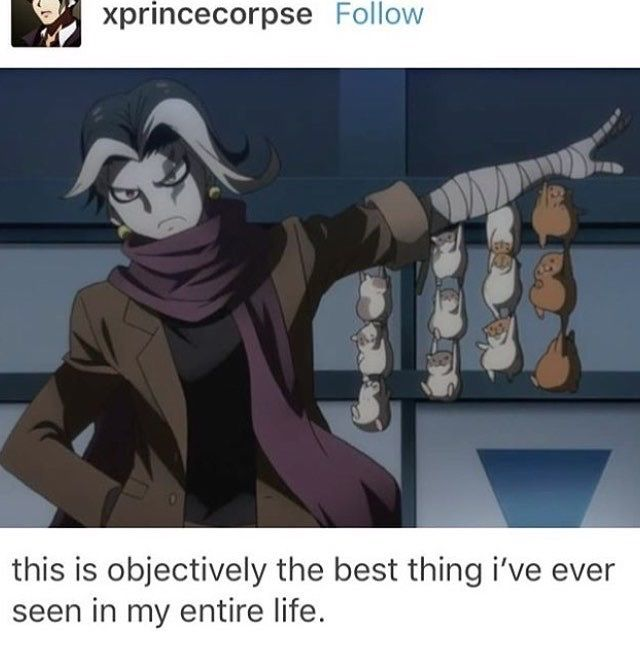 DR3 Despair - Dangan Ronpa - Gundam Tanaka - good characters