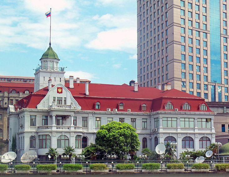 фото российского посольства в других странах правильное
